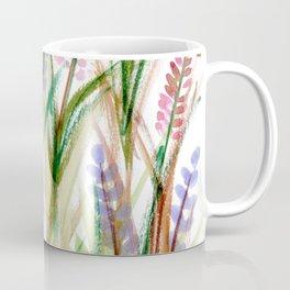 Lavender Watercolor No. 1 Coffee Mug