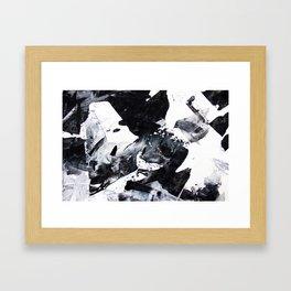 acrylic Framed Art Print