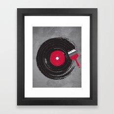 Art of Music Framed Art Print