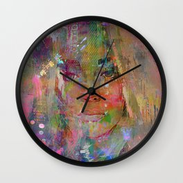 I would teach you in me hated Wall Clock