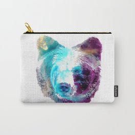 Space Bear Carry-All Pouch
