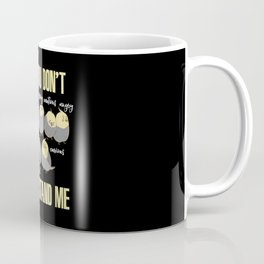 Cockatiel Funny Parrot Mom Bird Nerdy Pet Ara Gift Coffee Mug
