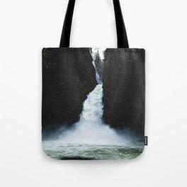 Wahclella Tote Bag