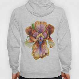 Lord of the Iris Kingdom Hoody