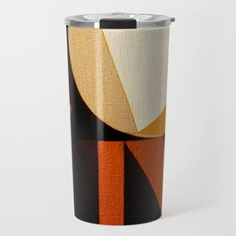 Jaburu (Jabiru) Travel Mug