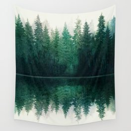 Reflection Wall Tapestry