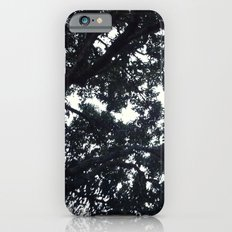 Under the trees Slim Case iPhone 6s