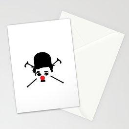 Charlie Roger Stationery Cards