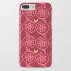 pomegranate Slim Case iPhone 7 Plus