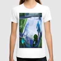 hockey T-shirts featuring Hockey by Robin Curtiss