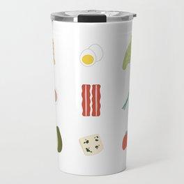Cobb Salad Travel Mug