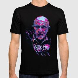 Mike Ehrmantraut // OUT/CAST T-shirt