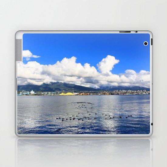 North Vancouver Laptop & iPad Skin