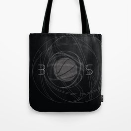 Gabriel's Favorites: 305 & Basketball Tote Bag