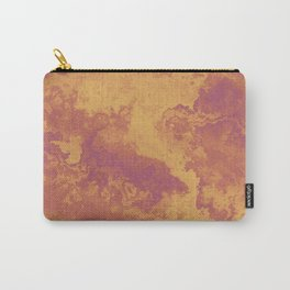 Desert Terrain Carry-All Pouch