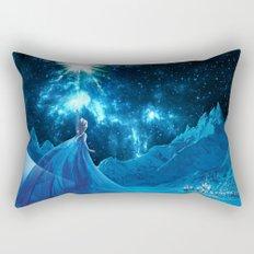 Frozen - Elsa Rectangular Pillow
