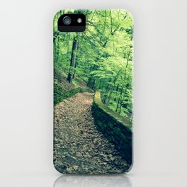 The Way iPhone Case