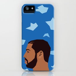 Nothing Is The Same iPhone Case