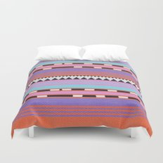 Happy Colors Duvet Cover