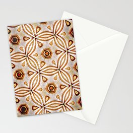Bonitum Ornament #2 Stationery Cards