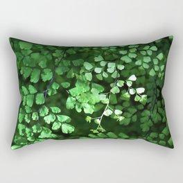 Maidenhair Rectangular Pillow