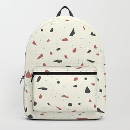 Granite (beige) Backpack