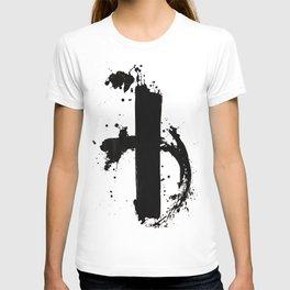 simmetry 1 T-shirt