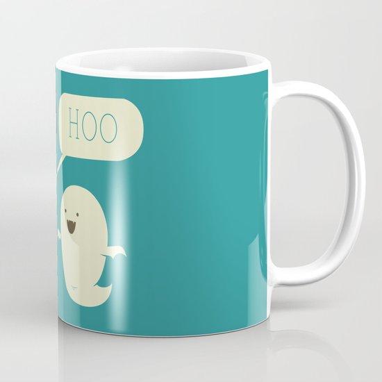 Boo Hoo Mug