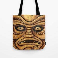 TIKI Creature Tote Bag
