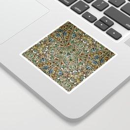 Hidden Beauty No:1 Sticker