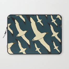 flying seagulf Laptop Sleeve