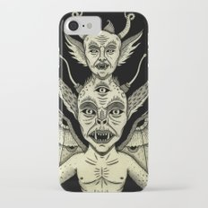 Incubus Slim Case iPhone 7