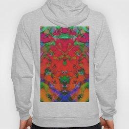 Little red symmetry Hoody