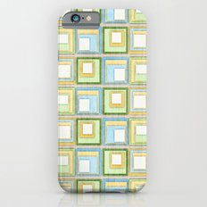 English Country Tiles. iPhone 6s Slim Case