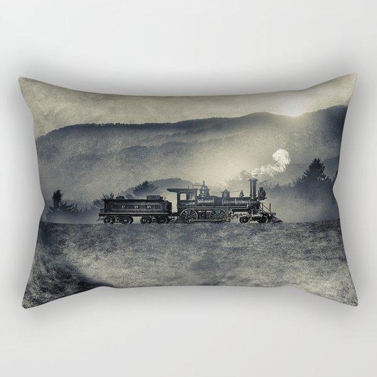 Chapter II Rectangular Pillow