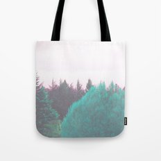 Dreamland Forest Tote Bag