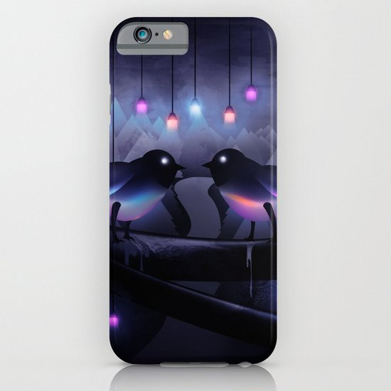Disco Love (Revamp) iPhone & iPod Case