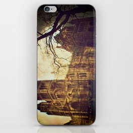 Museum Eyes iPhone Skin