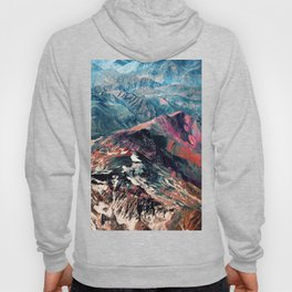 mountains 2 Hoody