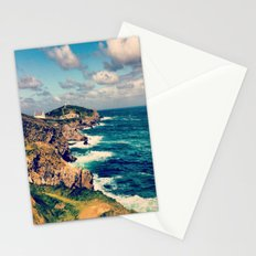 Lost Coast  Stationery Cards