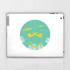 Maritime Series 002. Laptop & iPad Skin