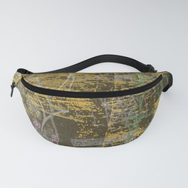 Chaco 3 - For the Sake of the Context Fanny Pack