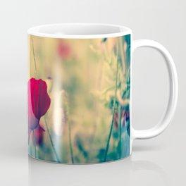 Keokea Poppy Dreams Coffee Mug