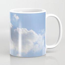 Angel Hair Coffee Mug