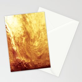 To A Crisp Stationery Cards