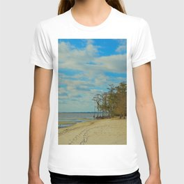 Louisiana Beaches T-shirt