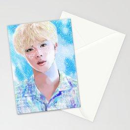 Seokjin Stationery Cards