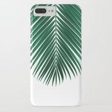 PALM LEAF • lush green iPhone 7 Plus Slim Case