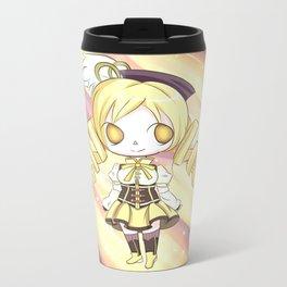 Mami Tomoe Galaxy Metal Travel Mug