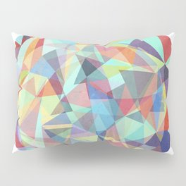 Sphere no. 2 Pillow Sham